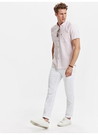 LC Waikiki Pantolon Beyaz